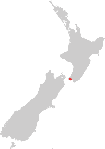 CentrePort - Wellington